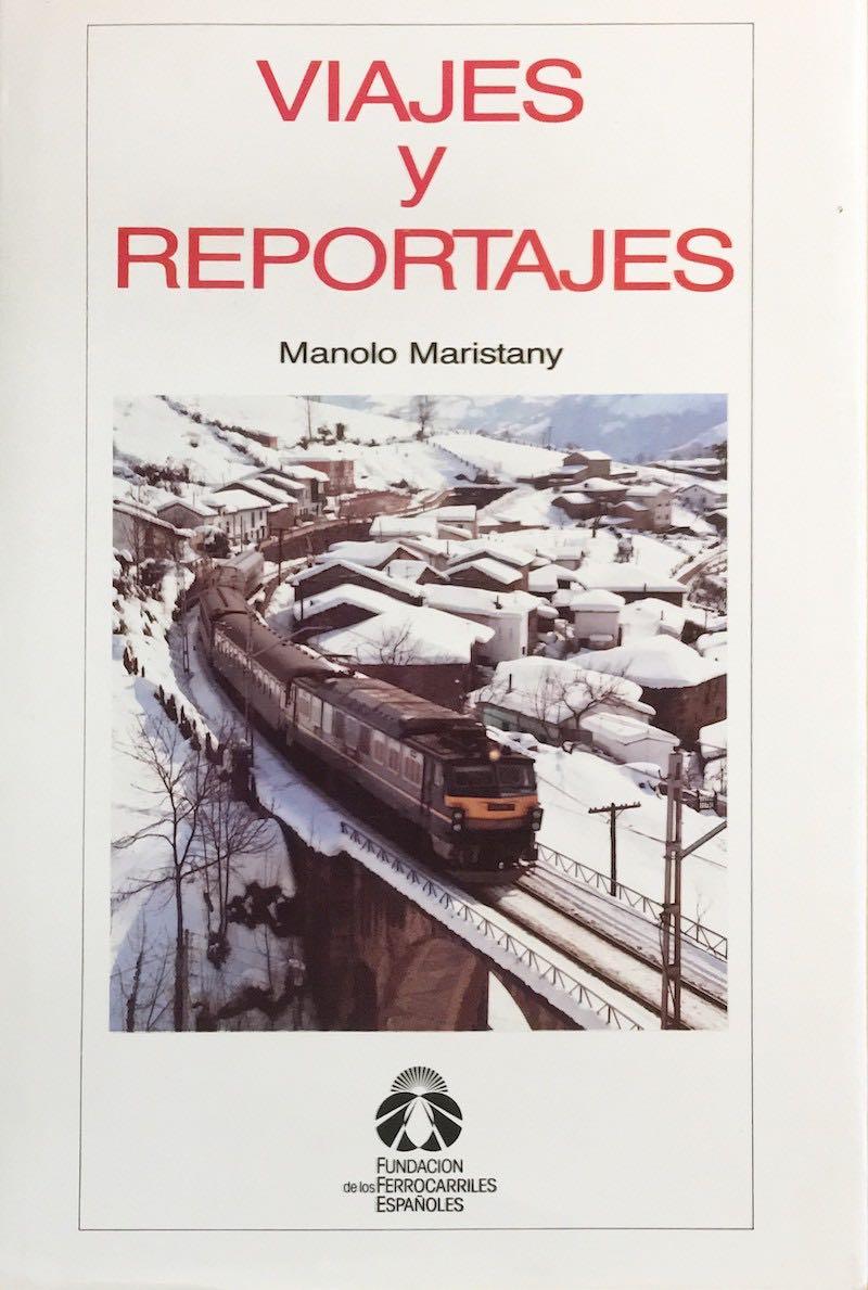 Viajes y Reportajes